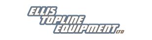 ELLIS TOPLINE EQUIPMENT, LTD.